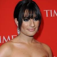 Articole despre Muzica - Lea Michele, din Glee, spune lumii cu melodia Cannonball ca si-a revenit dupa moartea iubitului