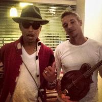 Articole despre Muzica - Noua piesa semnata Major Lazer featuring Pharrell – Aerosol Can - AUDIO