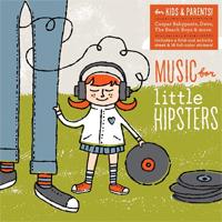 Articole despre Muzica - Starbucks vinde albume cu muzica pentru copiii hipsterilor