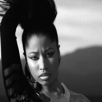 Articole despre Muzica - Nicki Minaj este sexy si rea in videoclipul piesei Looking Ass Nigga