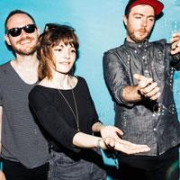 Articole despre Muzica - Cei de la Chvrches au facut un cover dupa melodia Team a lui Lorde - VIDEO