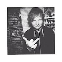 Articole despre Muzica - Ed Sheeran revine in forta cu Sing - melodie la care a lucrat cu Pharell Williams