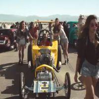 Articole despre Muzica - Jason Statham apare alaturi de tipe super sexy in videoclipul piesei lui Calvin Harris - Summer