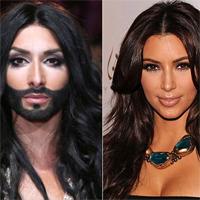 Articole despre Muzica - Cele mai amuzante parodii la adresa femeii cu barba, Conchita Wurst, care a castigat Eurovision 2014
