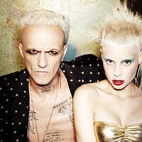 Articole despre Muzica - Die Antwoord si-au lansat un clip nou si extrem de violent la piesa Pitbull Terrier - VIDEO