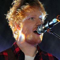 Articole despre Muzica - Ed Sheeran a lansat cea mai sensibila piesa de pana acum: Thinking Out Loud