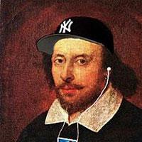 Articole despre Muzica - Infografic: Cine are cel mai mare vocabular - Shakespeare sau hip hop-erii?