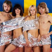 Articole despre Muzica - Cele mai indragite coperte de albume ale trupei Abba