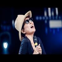 Articole despre Muzica - Yoko Ono si piesa Don't Worry, Kyoko, la Glastonbury 2014