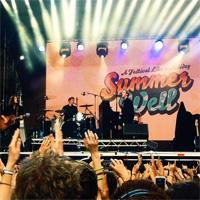 Articole despre Muzica - Cum s-a vazut Summer Well 2014 pe Instagram in 25 de poze