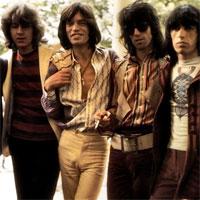 Articole despre Muzica - Fotografii nepublicate cu trupa The Rolling Stones