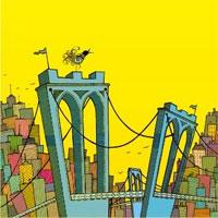 5 spectacole de neratat la SoNoRo Bridges 2014