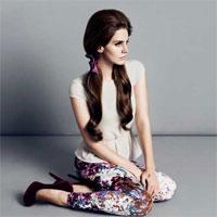 Articole despre Muzica - Lana del Rey pregateste coloana sonora a noului film regizat de Tim Burton