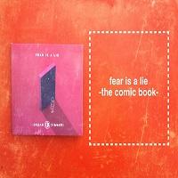Articole despre Muzica - Sustine proiectul Fear is a lie - cea mai proaspata colaborare de muzica si banda desenata din ultima vreme