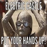 Articole despre Muzica - Mocheerla, headline la Electric Castle - ce glume au aparut pe net dupa prima zi a festivalului