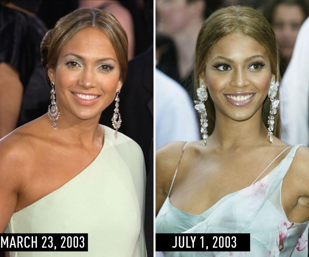 11.jpg Beyonce Fabulos! Beyoncé, copy paste după Jennifer Lopez