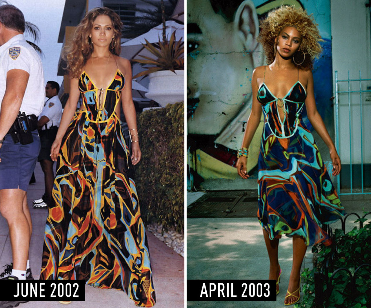 13.jpg Beyonce Fabulos! Beyoncé, copy paste după Jennifer Lopez