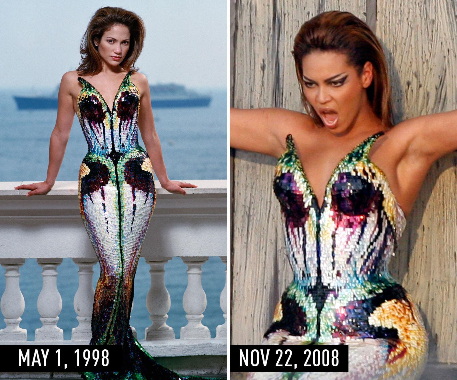 17.jpg Beyonce Fabulos! Beyoncé, copy paste după Jennifer Lopez