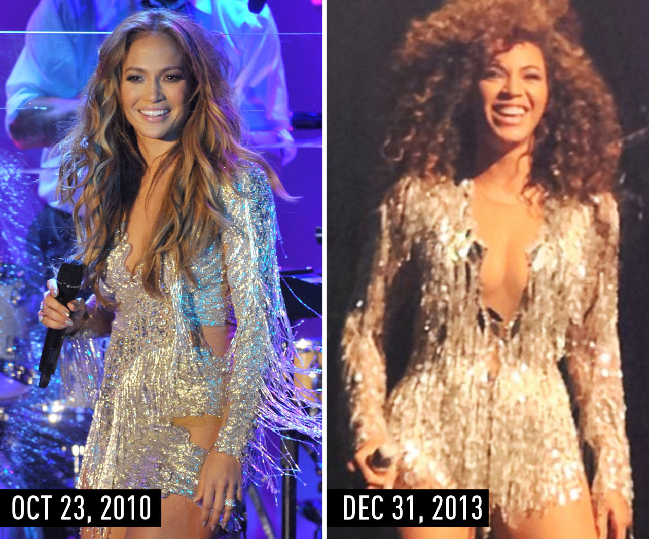6.jpg Beyonce Fabulos! Beyoncé, copy paste după Jennifer Lopez