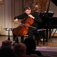 Articole despre Muzica - Un roman, printre cei mai buni violoncelisti ai lumii. Andrei Ionita a castigat Premiul I la International Tchaikovsky Competition