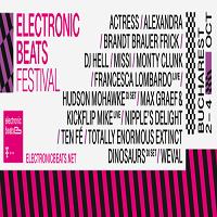 Articole despre Muzica - Cinci motive pentru care de abia asteptam sa mergem la Electronic Beats Festival