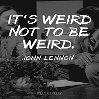 Articole despre Muzica - John Lennon - zece citate despre iubire, valori si libertate