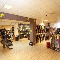Articole despre Muzica - Unde gasiti music shopuri in Bucuresti