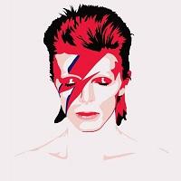 Articole despre Muzica - Artisti grafici din toata lumea i-au adus un omagiu cantaretului David Bowie prin niste desene extraordinare