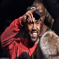 Articole despre Muzica - Toate detaliile de la Kanye Show - lansarea noului album si colectiei Yeezy 3 din Madison Square Garden