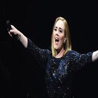 Articole despre Muzica - Adele a fost atacata de un liliac in timpul unui concert