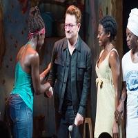 """Articole despre Muzica - Cum a ajuns Bono, solistul U2, pe lista """"Femeia Anului"""" a revistei Glamour"""
