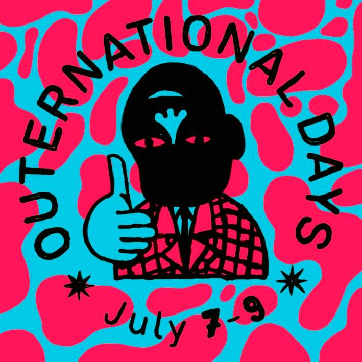 Outernational Days cere sprijinul nostru pe platforma Indiegogo