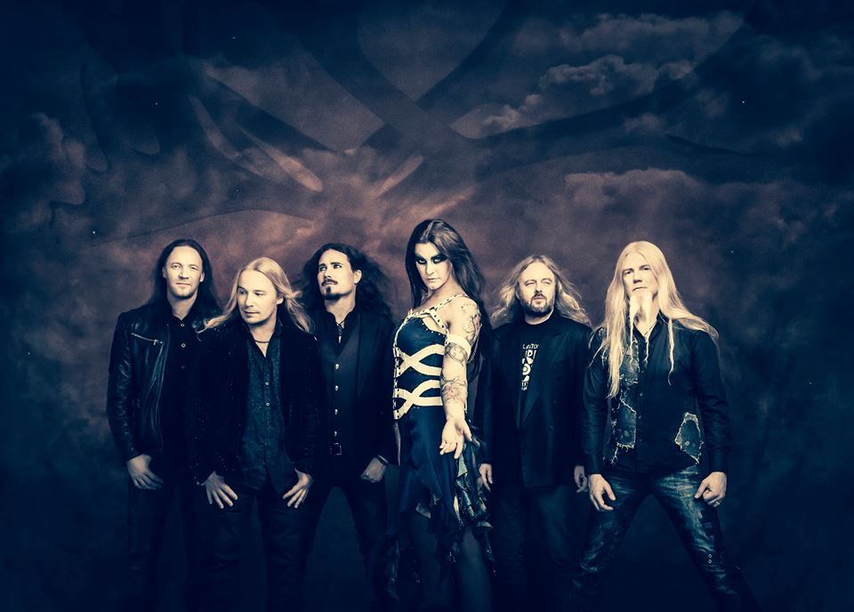 "Nightwish ""20 de ani"" la Romexpo pe 17 august"