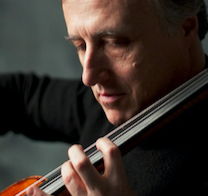 Recitaluri extraordinare pe scena Ateneului Român la Concursul Enescu 2018