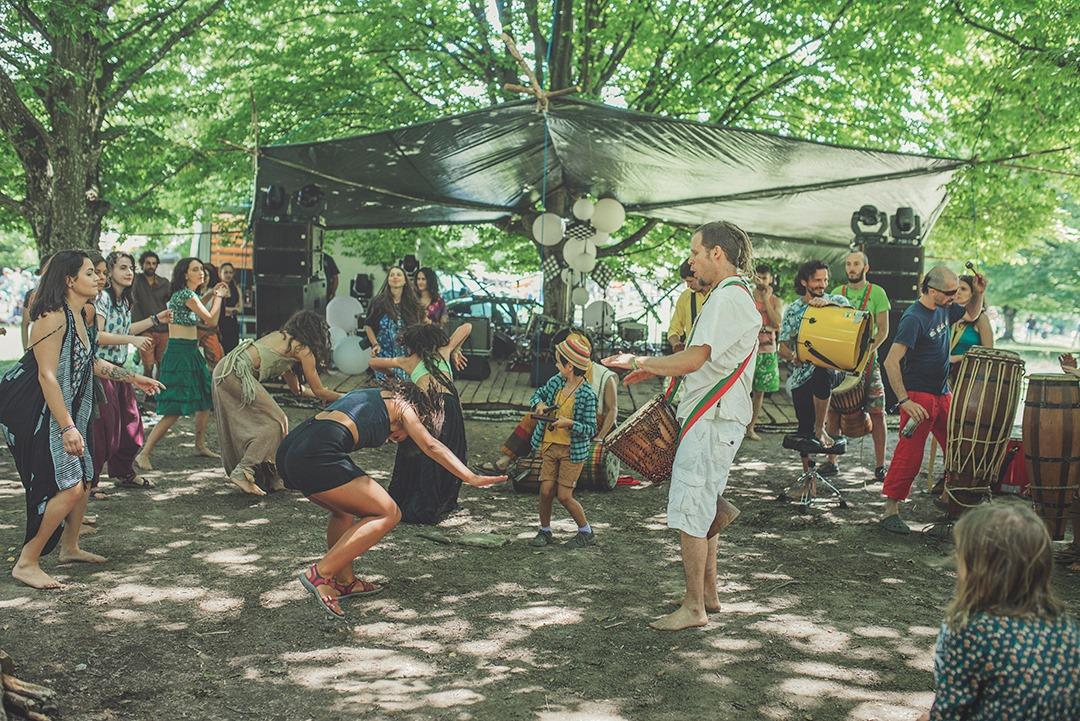 Waha 2019: cel mai magic festival în aer liber are loc în Covasna