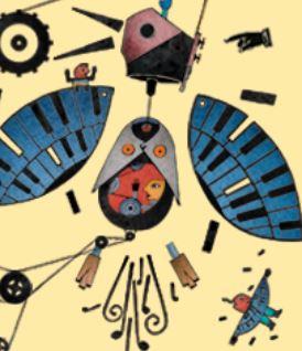 Articole despre Muzica - Festivalul SoNoRo XIV DaDa la București: ce suprize ne-a pregătit