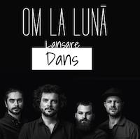 """Trupa om la lună lansează albumul """"Dans"""" printr-un concert la Arena Tei din București"""