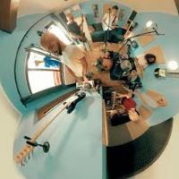În premieră, Gramofone lansează o nouă piesă cu un videoclip în 360 de grade
