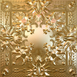 Jay-Z si Kanye West - Watch the Throne