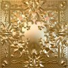 Jay-Z si Kanye West - Watch the Throne, Album