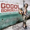 Album: Gogol Bordello - Trans-Continental Hustle