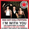 Cum a fost la Red Hot Chili Peppers Live: I'm With You, la The Light Cinema