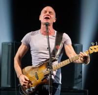 Cronici de Concerte si Evenimente - Concert Sting 2013 - un show simplu, intens, cu regie divina la final