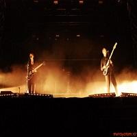 Cronici de Concerte si Evenimente - Summer Well 2013, ziua 1 - un festival linistit trezit de The xx la final
