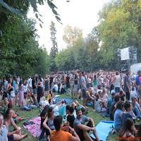 Cronici de Concerte si Evenimente - Summer Well 2014, ziua 1: agitatie, aglomeratie si un show excelent facut de John Newman
