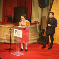 European Border Breakers Awards 2015 - cronica si poze