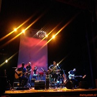Cronici de Concerte si Evenimente - Vita de vie, concert acustic la Odeon - un show atat de frumos, care nu am fi vrut sa se mai termine