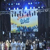 Cronici de Concerte si Evenimente - Summer Well 2015, ziua 1: aglomeratie, oameni energici si un show impecabil marca La Roux
