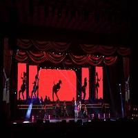 Cronici de Concerte si Evenimente - Loredana - Imaginarium: un spectacol feeric si un moment #colectiv emotionant