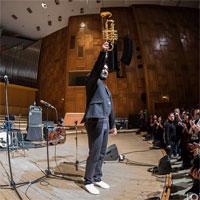 Cronici de Concerte si Evenimente - Minunata calatorie a trompetistului Ibrahim Maalouf la Bucuresti